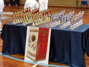 Trofei Manzano 2015 - Fiore dei Liberi