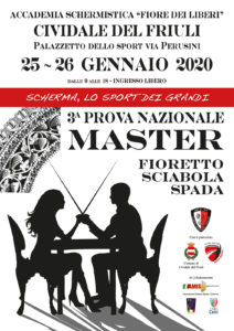 Master Cividale (idea grafica Francesca Carnevale)